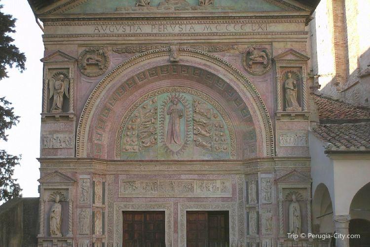 Oratorio di San Bernardino