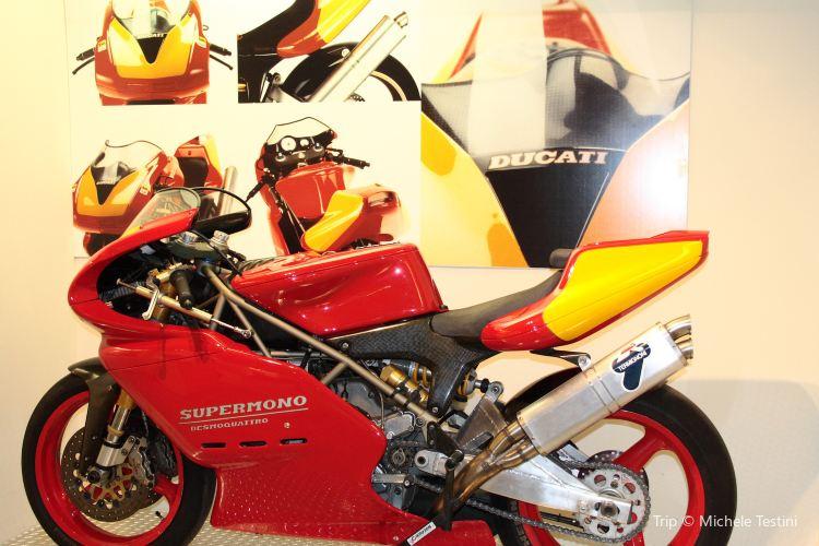 Museo Ducati2