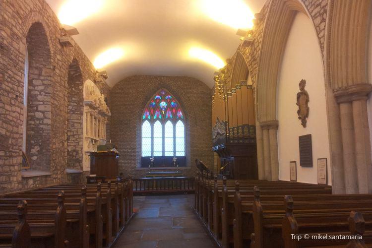 St. Audoen's Church2