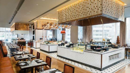 成都瑞吉酒店·秀餐廳海鮮自助Social