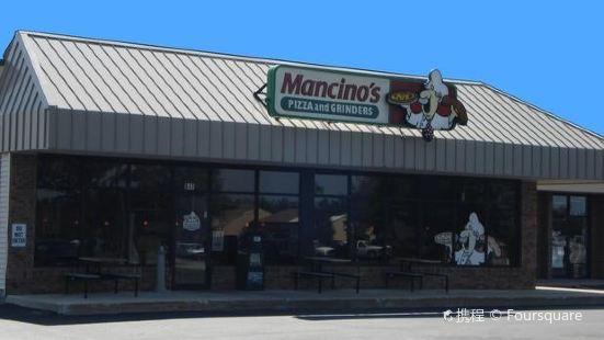 Mancino's Pizza & Grinders of Traverse City - Chum's Corner