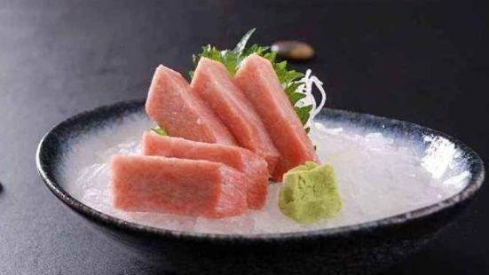 禾櫻壽司(天鵝湖萬達店)