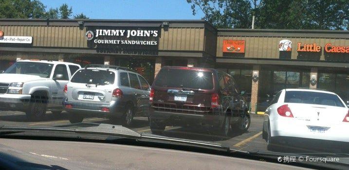 Jimmy John's1