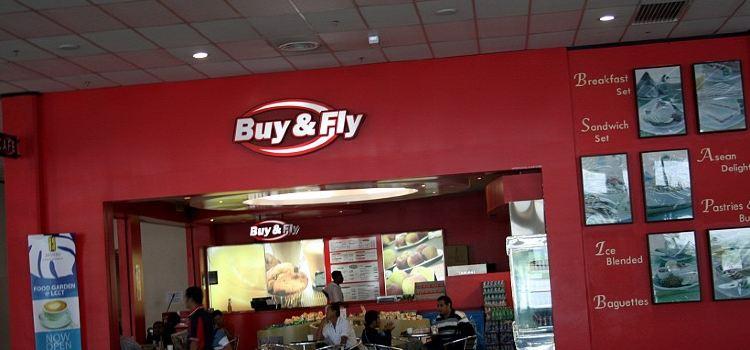 Buy & Fly Bar2