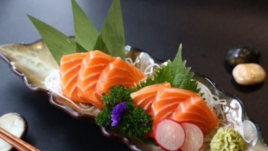 虎珀日式料理