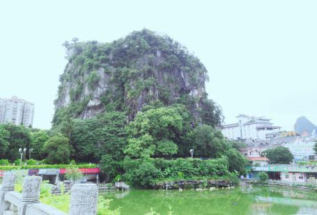 Lingfeng Mountain