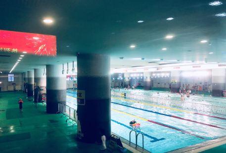 健身遊泳俱樂部