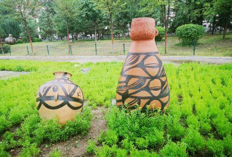 Luqingshuishang Park
