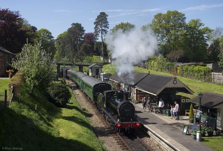 Spa Valley Railway