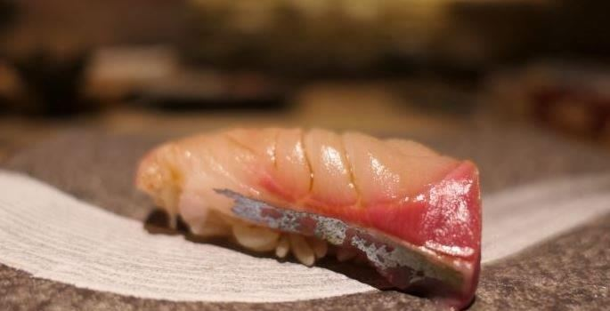 鮨陽壽司懷石·壽司陽