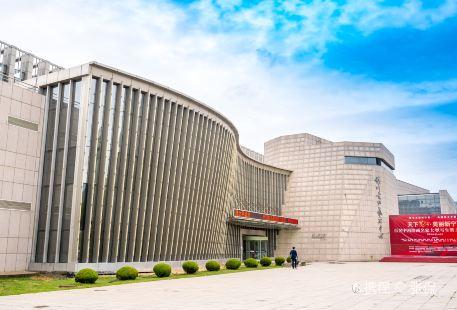 Yinchuan Art Gallery