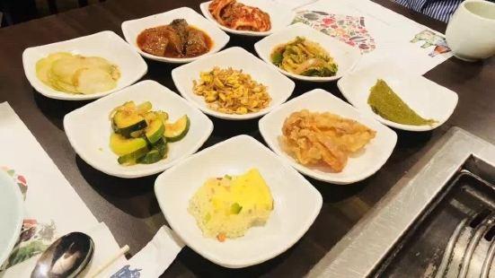 Seorabol Korean Restaurant