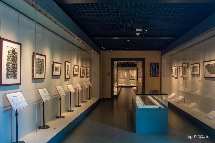 Tianshui Museum1