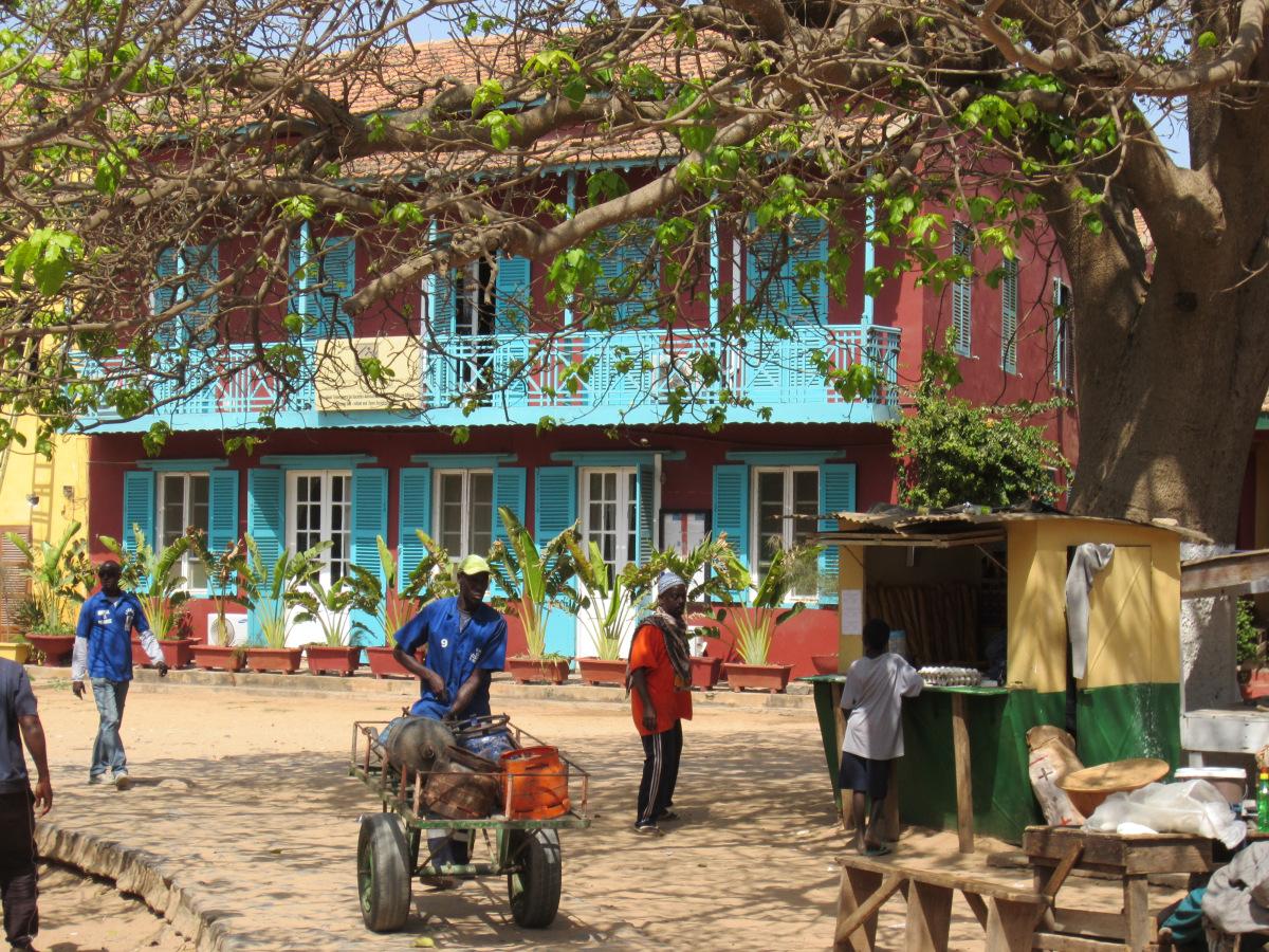 Youssou Badji