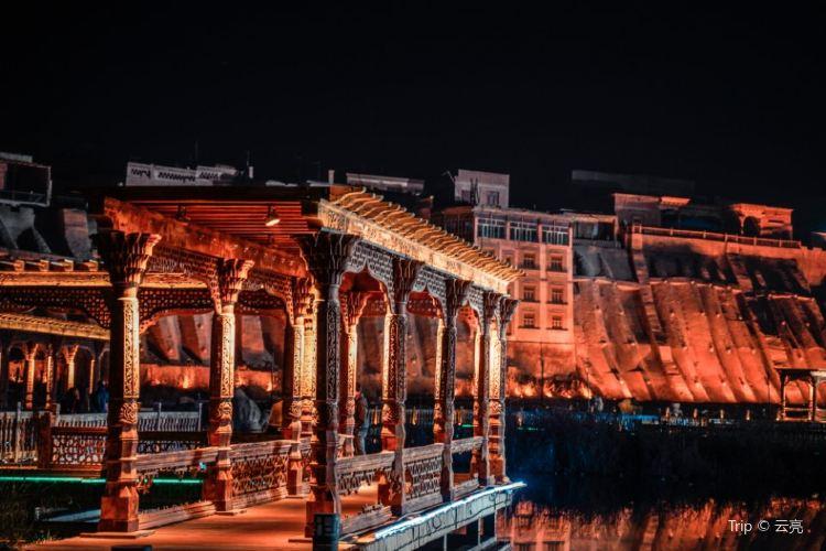 喀什老城1