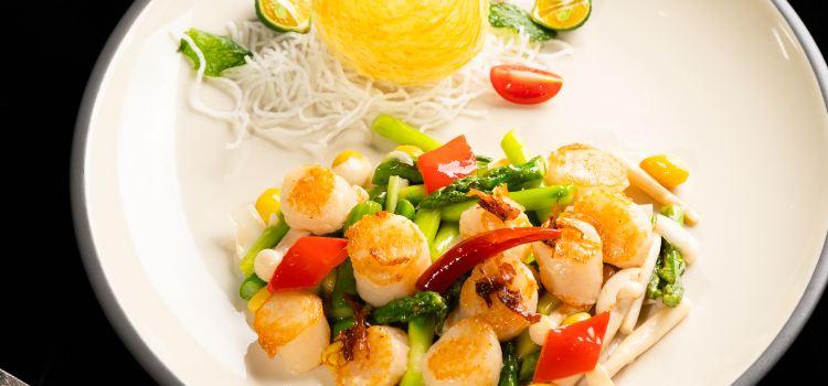 廣州海航威斯汀酒店·紅棉中餐廳3