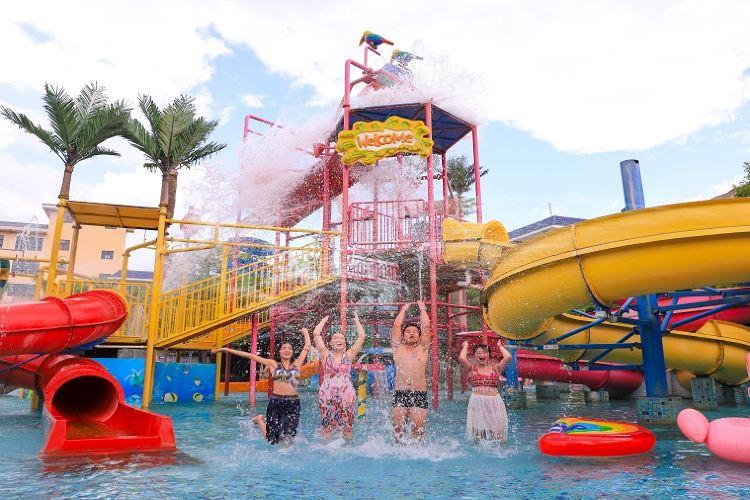 Yeyuan Hotspring Holiday Hotel3