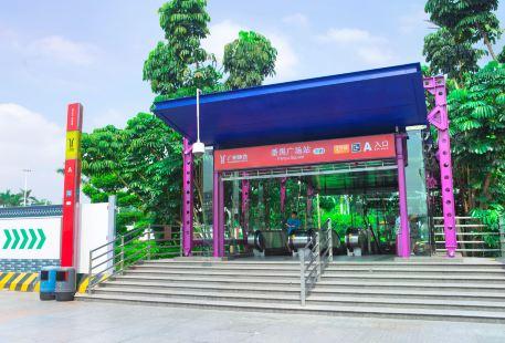 Panyu Square