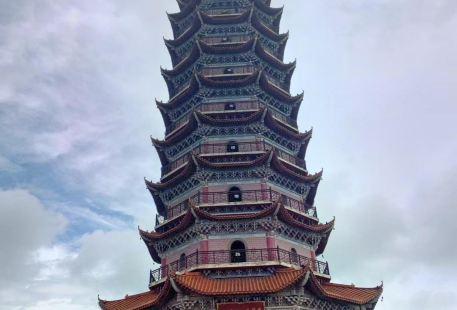 中國第一福塔