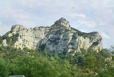 Mont Gaussier