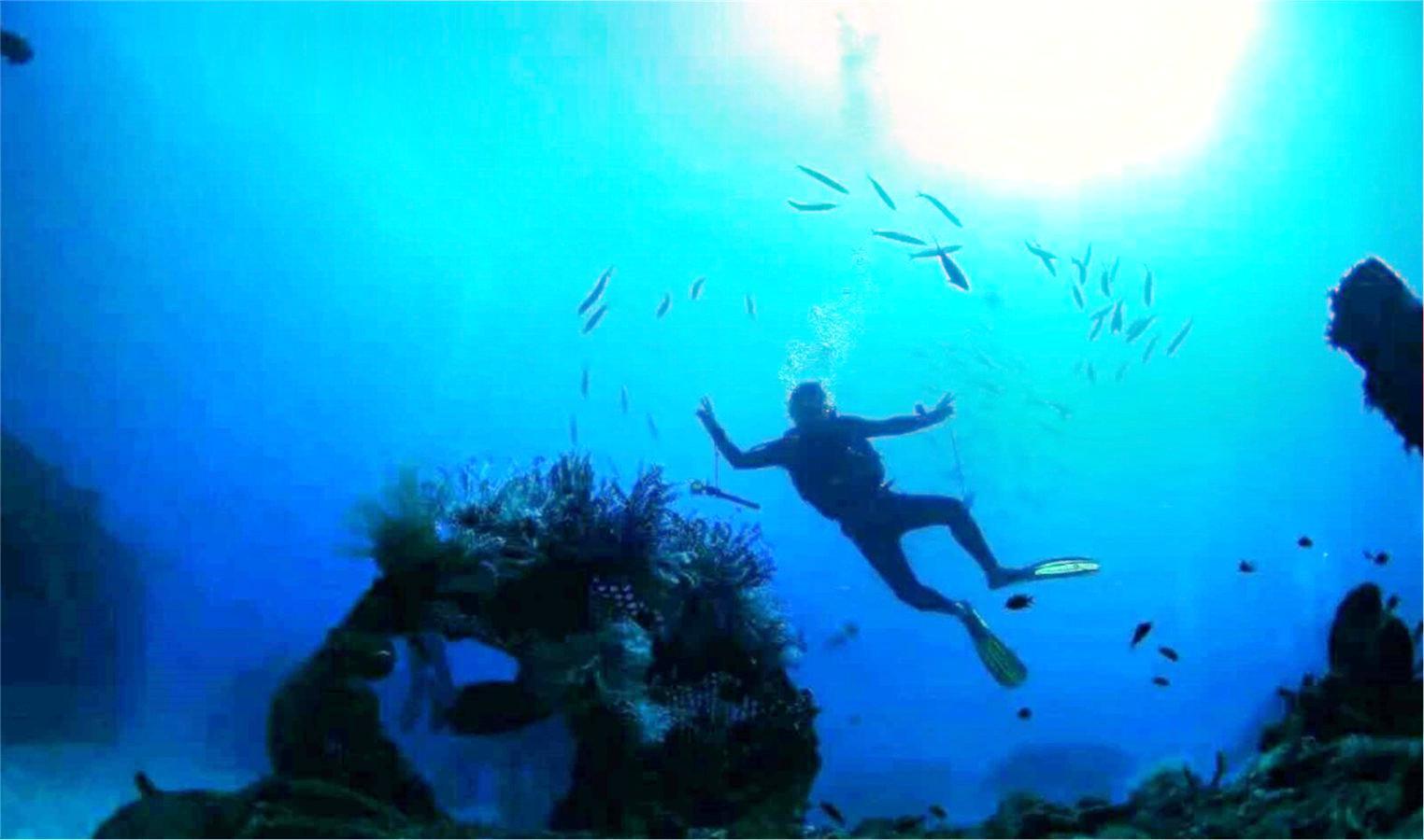 Linyi Polar Ocean World