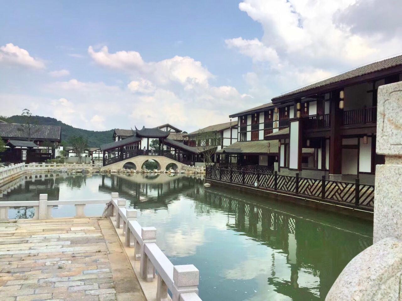 Changfang Resort