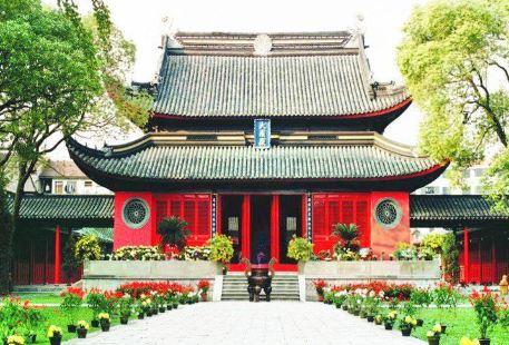 Jiangyin Confucian Temple