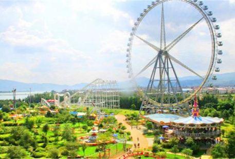 Yuehai Huanledao Amusement Park