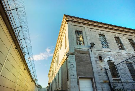 Kingston Penitentiary