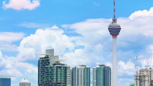 쿠알라룸푸르 타워