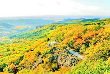 Yitaishan Luotuofeng  Scenic Area