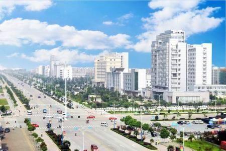 Minggangzhen