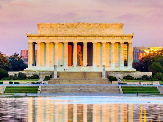 林肯紀念堂