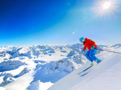 Yabuli Xintiwei Ski Center