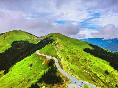 Mount Hehuan