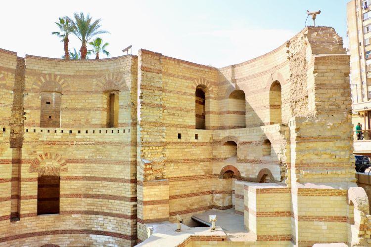 バビロン城