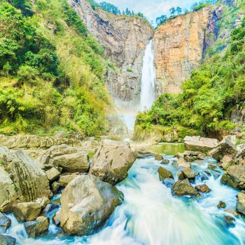 Guangdong Great Canyon