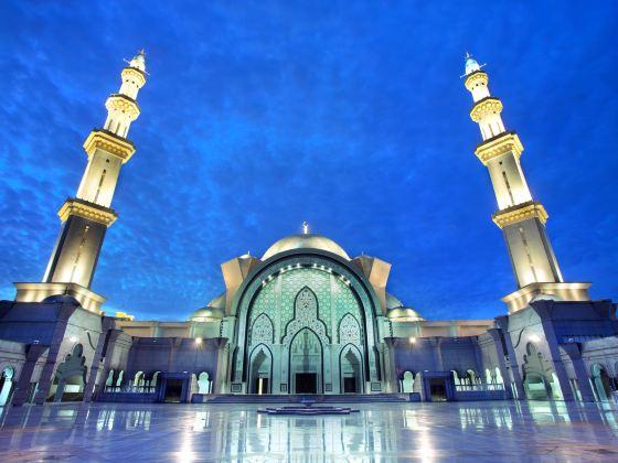 聯邦直轄區清真寺