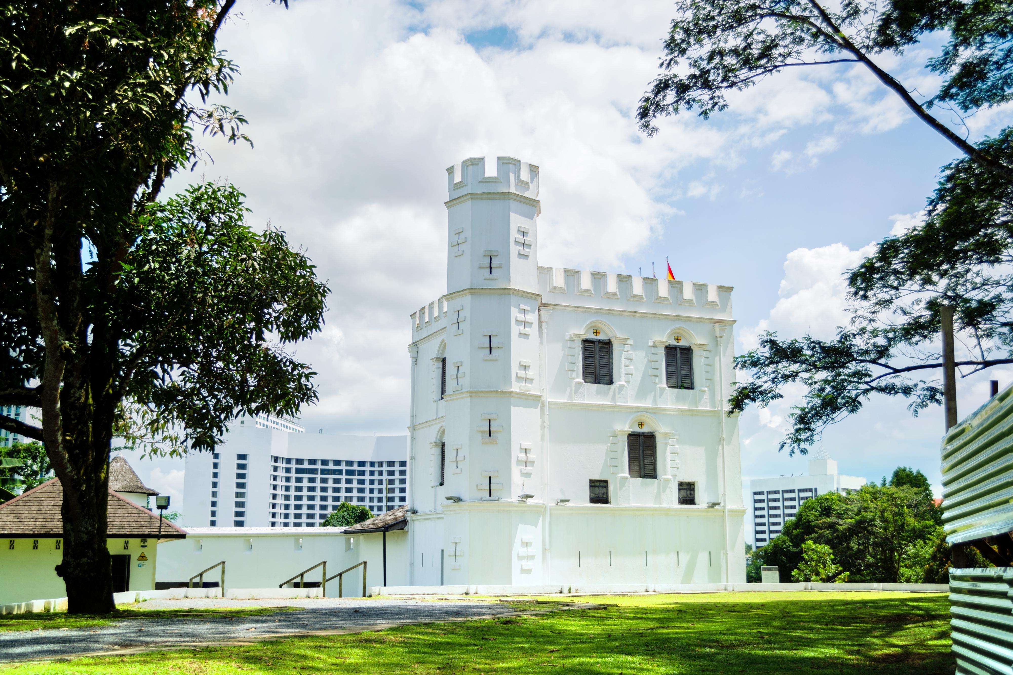 마르게리타 요새
