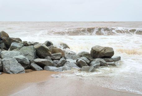Pantai Cinta Berahi