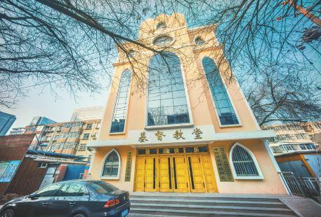 Dongguan Church