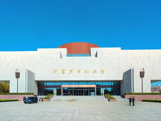 Yimeng Revolutionary History Memorial Hall