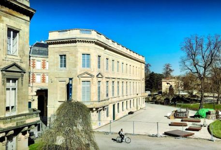 波爾多自然曆史博物館