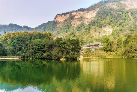 Yuecheng Lake