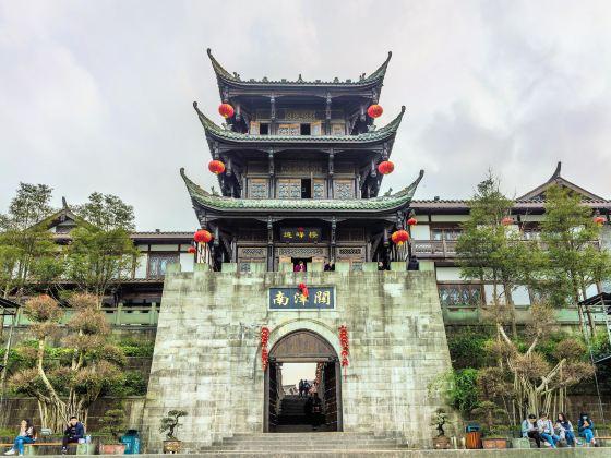 Nanjinguan Ancient Town