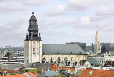 沙配勒聖母教堂