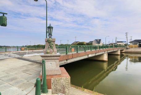 Great Conan Bridge