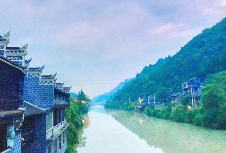 Xiche River