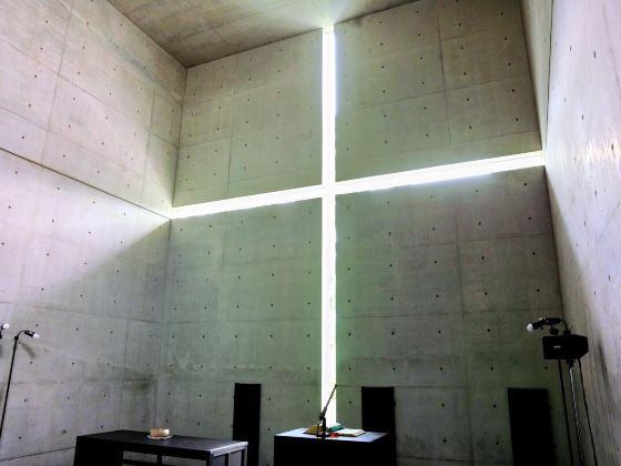茨城春日岡教堂