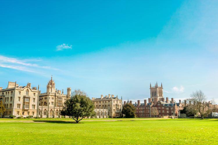 劍橋大學4